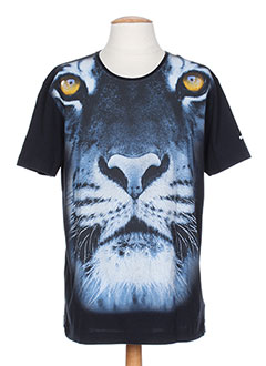 Produit-T-shirts-Homme-DIRK BIKKEMBERGS