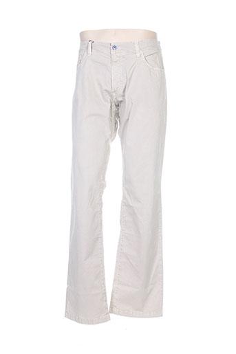 north sails pantalons homme de couleur beige