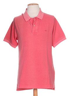 Produit-T-shirts / Tops-Homme-DOCKERS