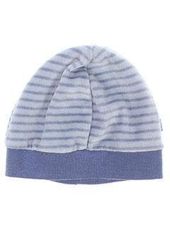 Chapeau bleu WIPLALA pour garçon