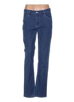Jeans Coupe Slim YOULINE Femme Pas Cher –
