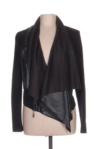 artigli vestes femme de couleur noir