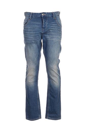 tom tailor jeans homme de couleur bleu