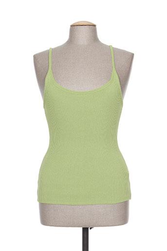 infinitif chemises femme de couleur vert