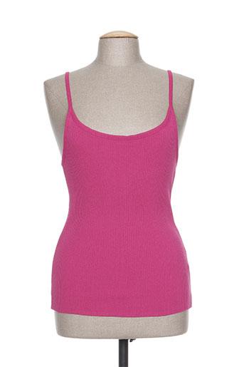 infinitif chemises femme de couleur rose