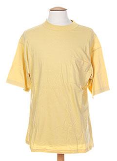 Produit-T-shirts / Tops-Homme-SLUGGER