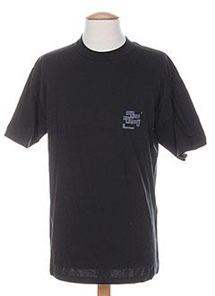 Produit-T-shirts / Tops-Homme-DR MARTENS