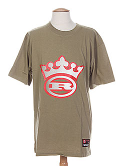 Produit-T-shirts / Tops-Homme-ROYAL WEAR