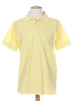 Produit-T-shirts / Tops-Homme-MANDIBULE