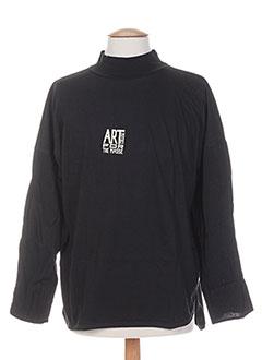 Produit-T-shirts / Tops-Homme-KEPPER