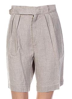 Produit-Shorts / Bermudas-Femme-PHILIPPE ADEC