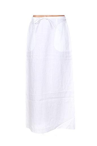 ernest le gamin jupes femme de couleur blanc