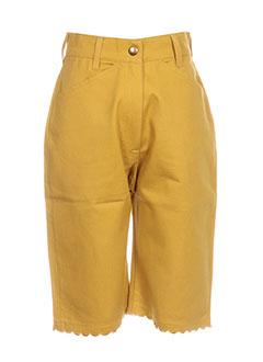 Produit-Shorts / Bermudas-Femme-GARELA