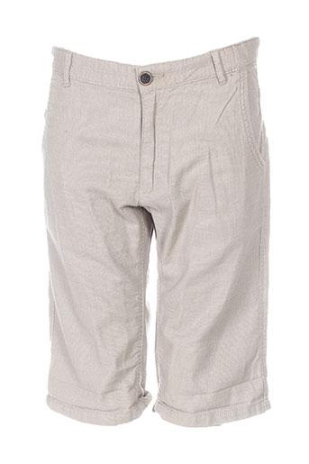 nukutavake shorts / bermudas garçon de couleur beige
