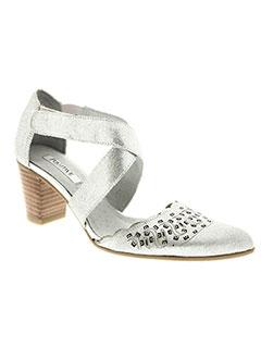 FUGITIVE Chaussures BY Pas FRANCESCO ROSSI Femme Cher 35R4jLqA