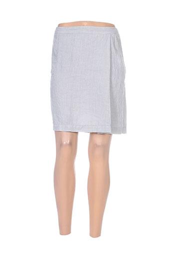 chipie jupes femme de couleur gris
