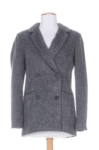 vila vestes femme de couleur gris