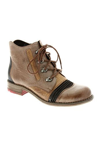 maciejka obuwie chaussures femme de couleur beige