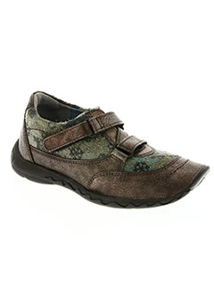 Produit-Chaussures-Fille-QUI COURAIT DANS L'HERBE...