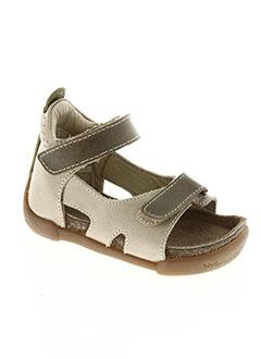 Produit-Chaussures-Garçon-QUI COURAIT DANS L'HERBE...