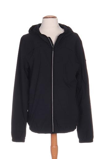 scotch EFFI_CHAR_1 soda manteaux homme de couleur noir