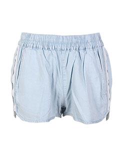 Produit-Shorts / Bermudas-Femme-IKKS