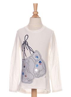 Produit-T-shirts-Fille-IKKS