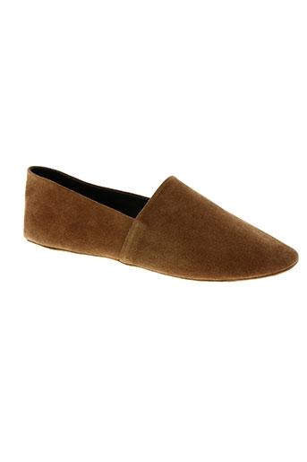 rondinaud chaussures homme de couleur marron
