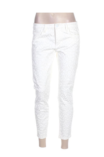 joe s pantalons femme de couleur beige