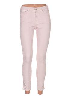 8533497dccb Pantalons ACNE STUDIOS Femme En Soldes Pas Cher - Modz