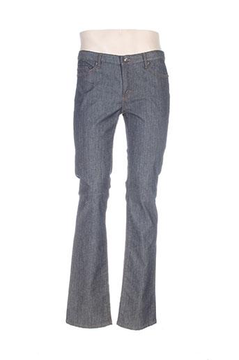 chipie jeans homme de couleur bleu