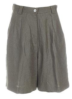 Produit-Shorts / Bermudas-Femme-CHIC ETJEUNE