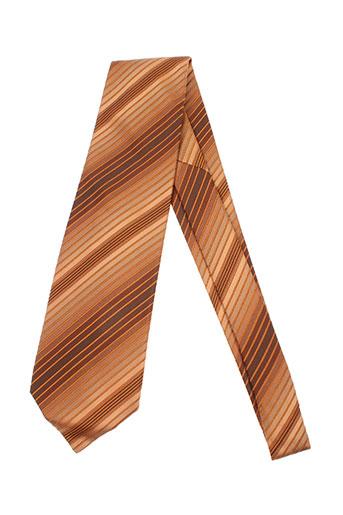 grege creation accessoires homme de couleur marron