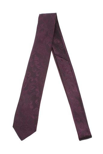 bill tornade accessoires homme de couleur violet