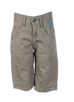 Produit-Shorts / Bermudas-Garçon-FREEGUN