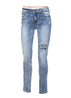 Produit-Jeans-Femme-ESQUALO