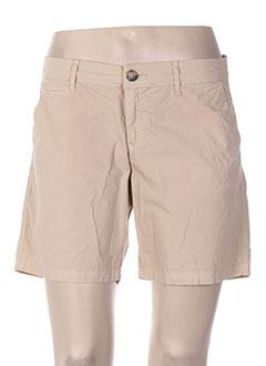 Produit-Shorts / Bermudas-Femme-TOMMY HILFIGER
