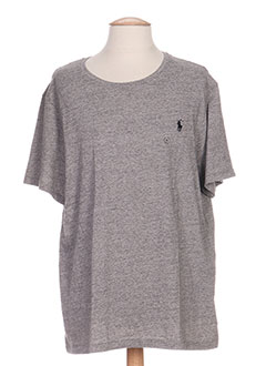 Produit-T-shirts / Tops-Homme-RALPH LAUREN