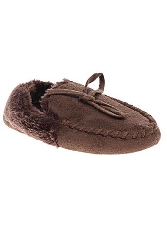 la fiancee d'arthur chaussures fille de couleur marron