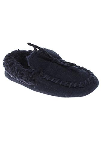 la fiancee d'arthur chaussures fille de couleur bleu