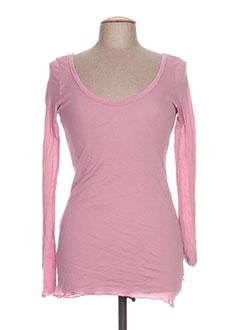 Produit-T-shirts-Femme-ET VOUS