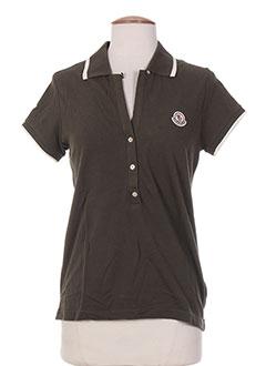 moncler femme tee shirt