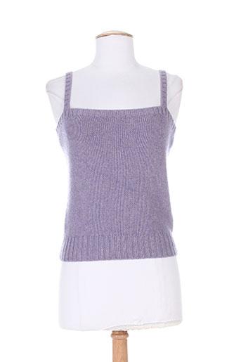 ralph lauren pulls femme de couleur violet