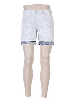Produit-Shorts / Bermudas-Homme-GAUDI