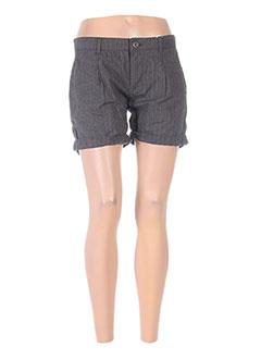 Produit-Shorts / Bermudas-Femme-LTB
