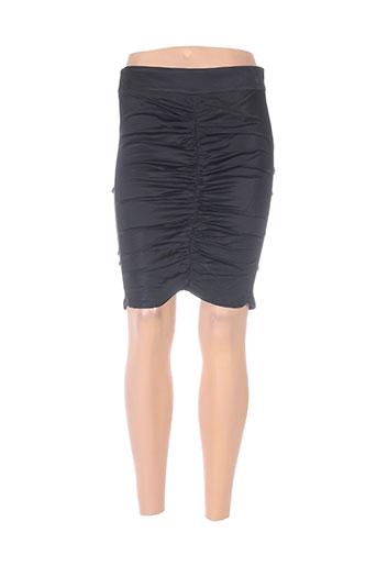 fornarina jupes femme de couleur noir