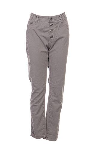 replay jeans femme de couleur gris