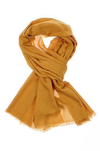 kocca accessoires femme de couleur jaune