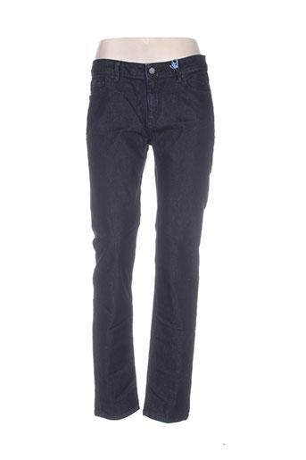 esprit jeans femme de couleur bleu