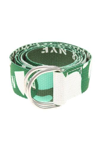murphy EFFI_CHAR_1 nye accessoires femme de couleur vert